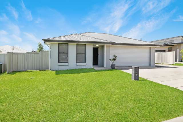 3 Nashs Flat Place, Mudgee NSW 2850