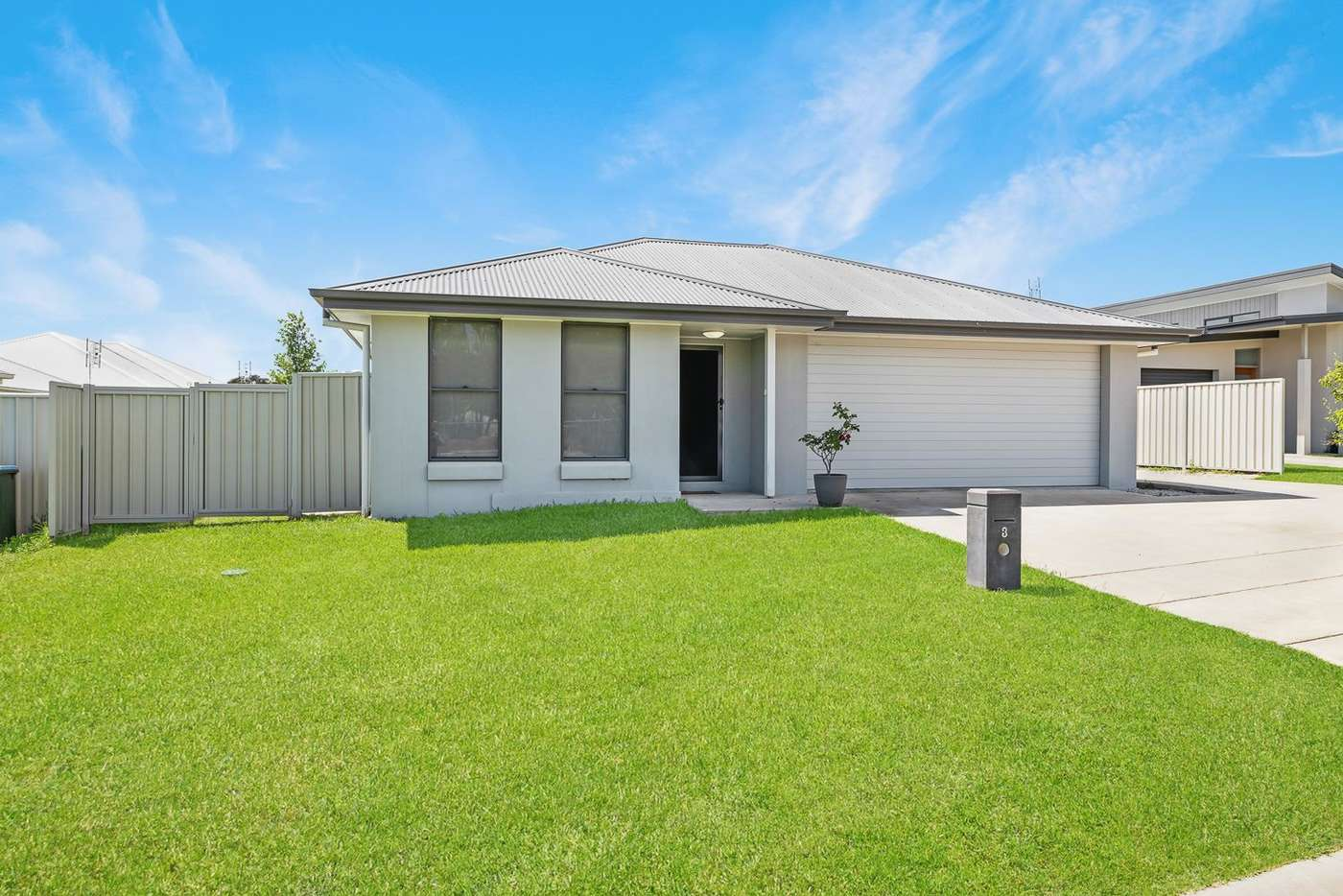 Main view of Homely house listing, 3 Nashs Flat Place, Mudgee NSW 2850