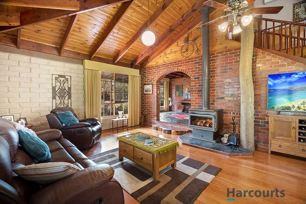 Second view of Homely house listing, 49 Thomas Road, Haddon VIC 3351
