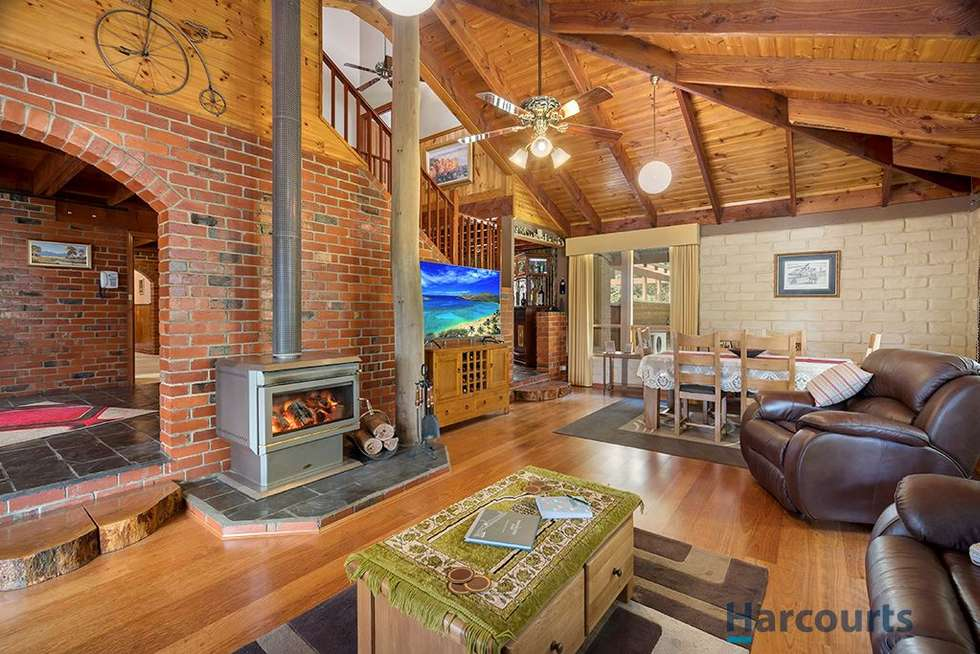 Fourth view of Homely house listing, 49 Thomas Road, Haddon VIC 3351