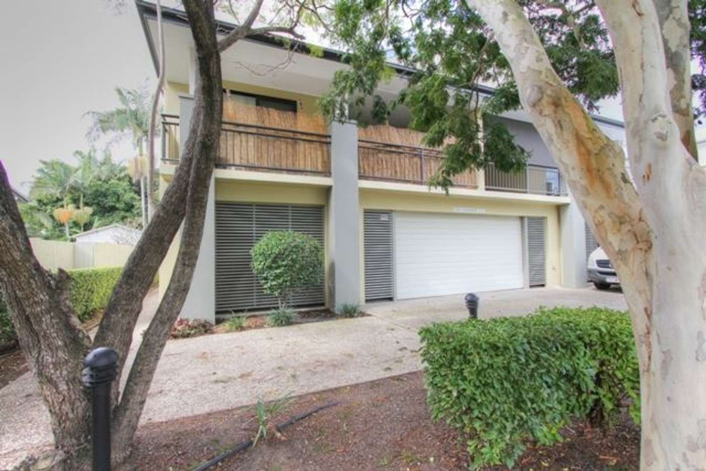 Main view of Homely unit listing, 6/26 Norman Street, Ascot QLD 4007