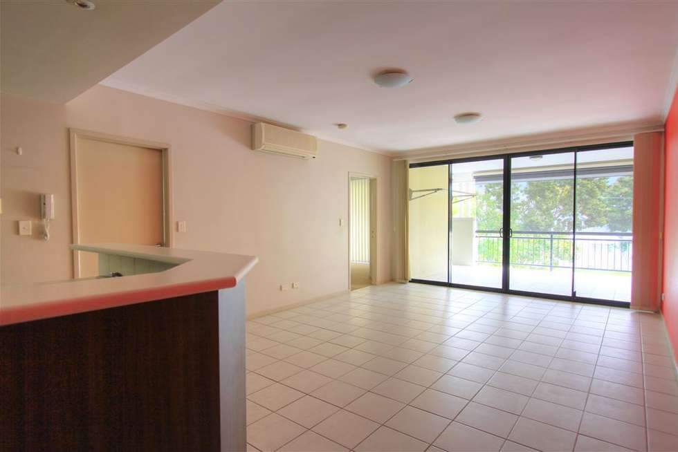 Third view of Homely unit listing, 6/26 Norman Street, Ascot QLD 4007