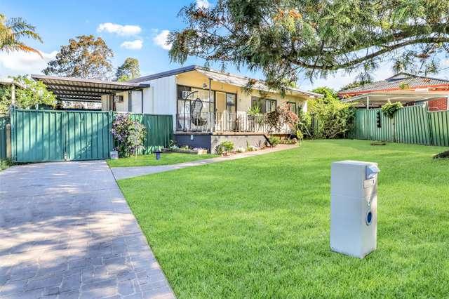 6 Hegel Avenue, Emerton NSW 2770