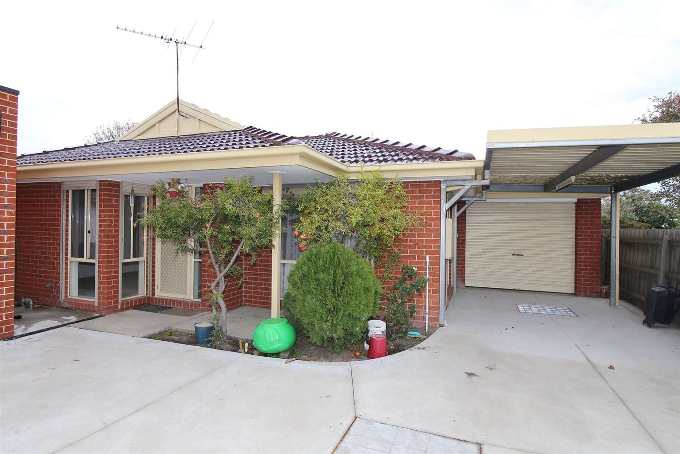 Main view of Homely unit listing, 2/6 Baldwin Avenue, Noble Park VIC 3174
