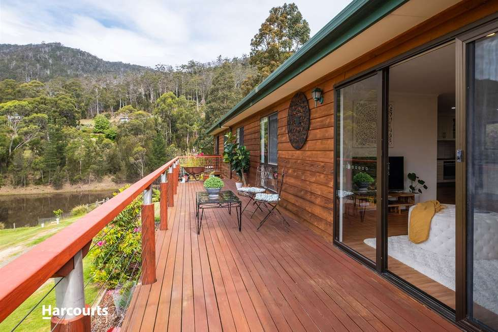 Fourth view of Homely house listing, 34 Kallista Drive, Huonville TAS 7109
