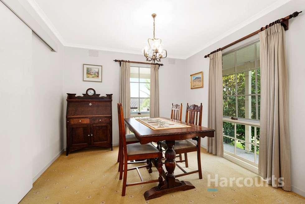 Third view of Homely house listing, 3 Explorers Ct, Vermont South VIC 3133