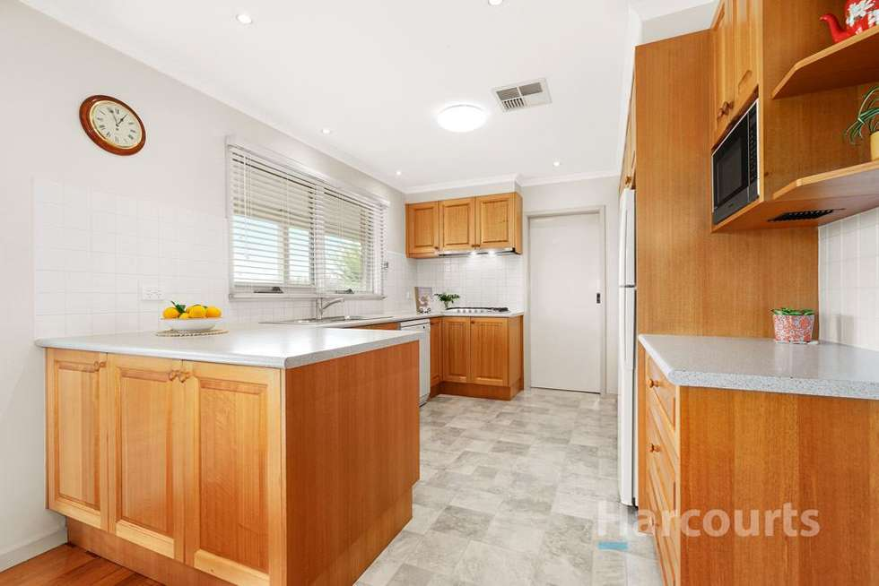 Fourth view of Homely house listing, 3 Explorers Ct, Vermont South VIC 3133