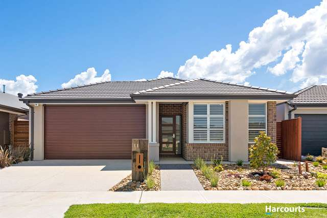 11 Dandy Drive, Cranbourne South VIC 3977