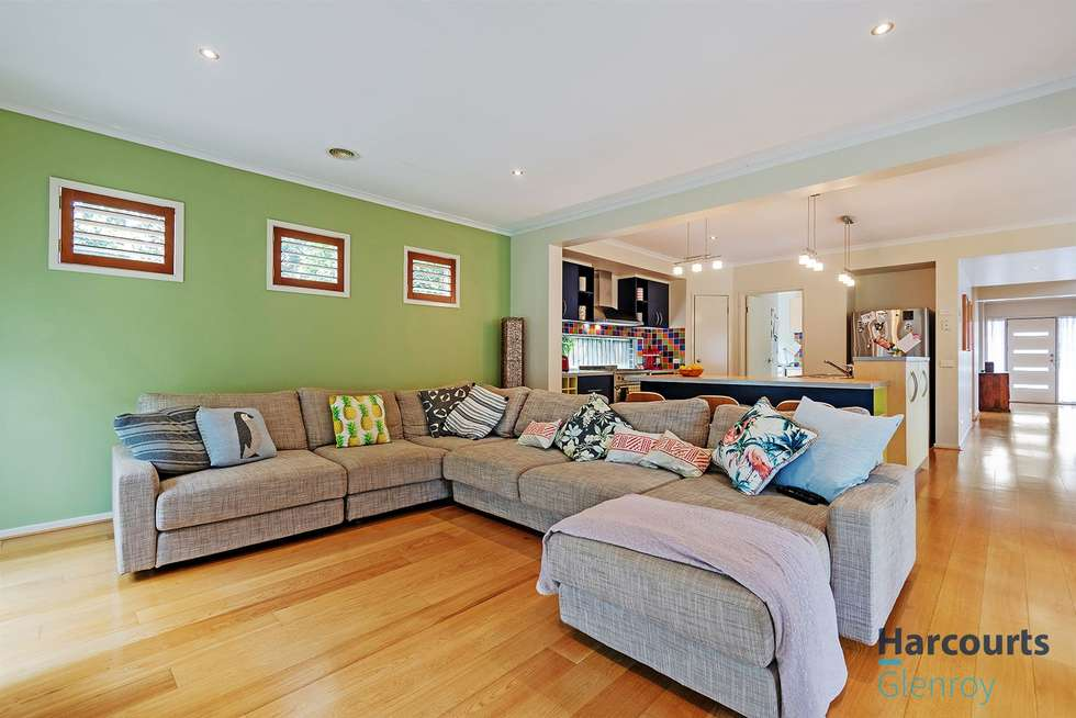 Second view of Homely house listing, 16 Montsalvat Street, Doreen VIC 3754