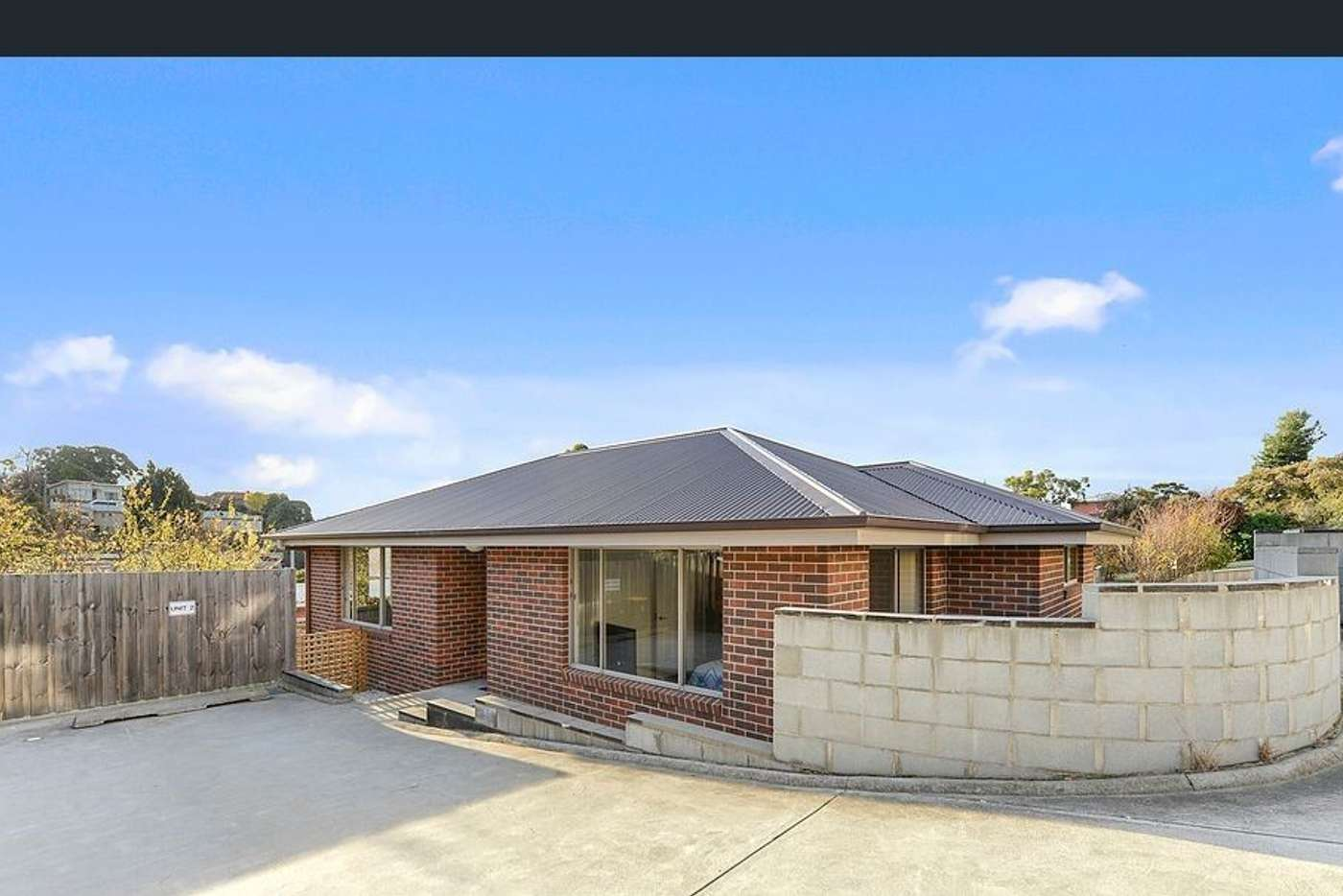 Main view of Homely villa listing, 2/4 Fifth Avenue, West Moonah TAS 7009