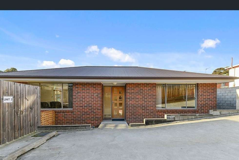 Second view of Homely villa listing, 2/4 Fifth Avenue, West Moonah TAS 7009