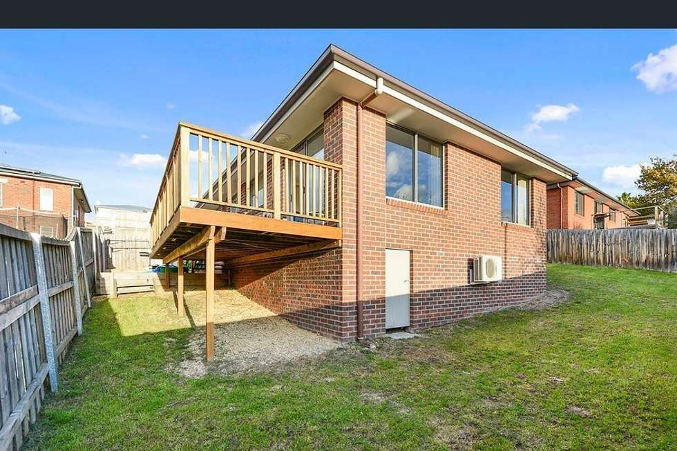 Third view of Homely villa listing, 2/4 Fifth Avenue, West Moonah TAS 7009