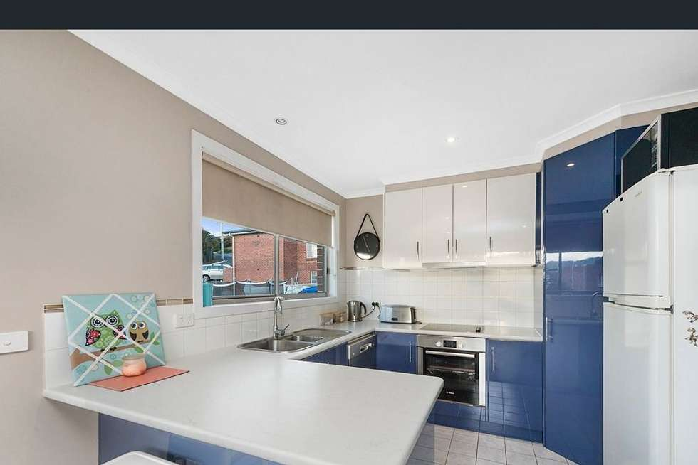 Fourth view of Homely villa listing, 2/4 Fifth Avenue, West Moonah TAS 7009