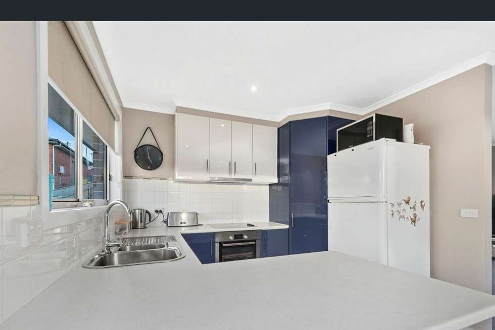 Fifth view of Homely villa listing, 2/4 Fifth Avenue, West Moonah TAS 7009
