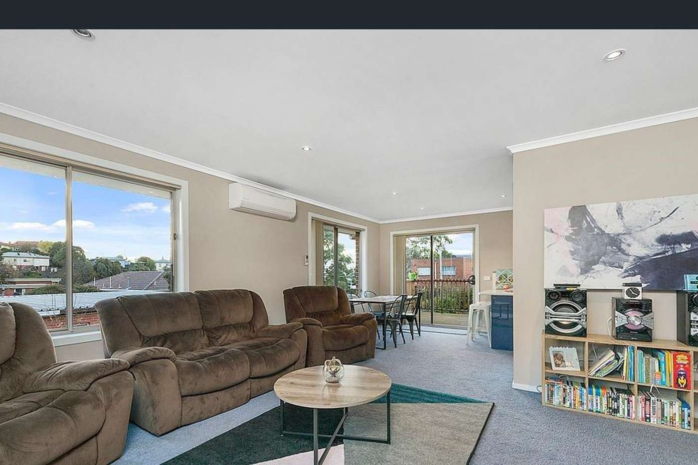 Seventh view of Homely villa listing, 2/4 Fifth Avenue, West Moonah TAS 7009