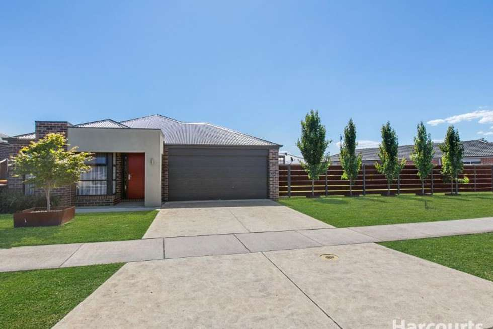 Second view of Homely house listing, 81 Davey Drive, Trafalgar VIC 3824
