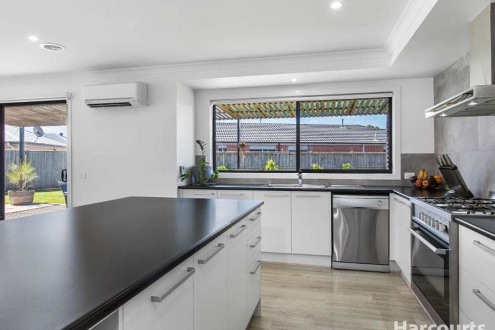 Fourth view of Homely house listing, 81 Davey Drive, Trafalgar VIC 3824
