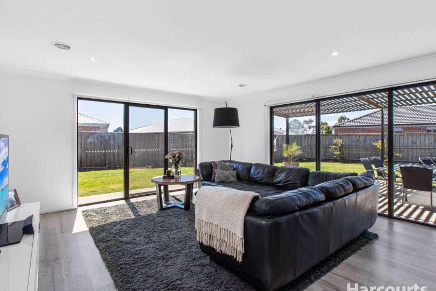 Fifth view of Homely house listing, 81 Davey Drive, Trafalgar VIC 3824