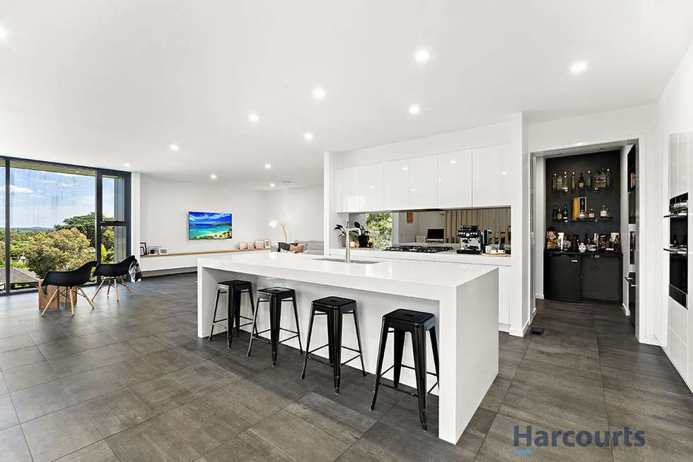 Second view of Homely house listing, 8 Temperance Court, Nerrina VIC 3350
