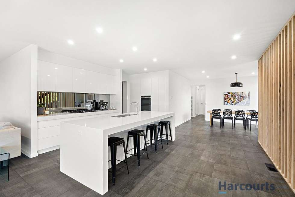 Fourth view of Homely house listing, 8 Temperance Court, Nerrina VIC 3350