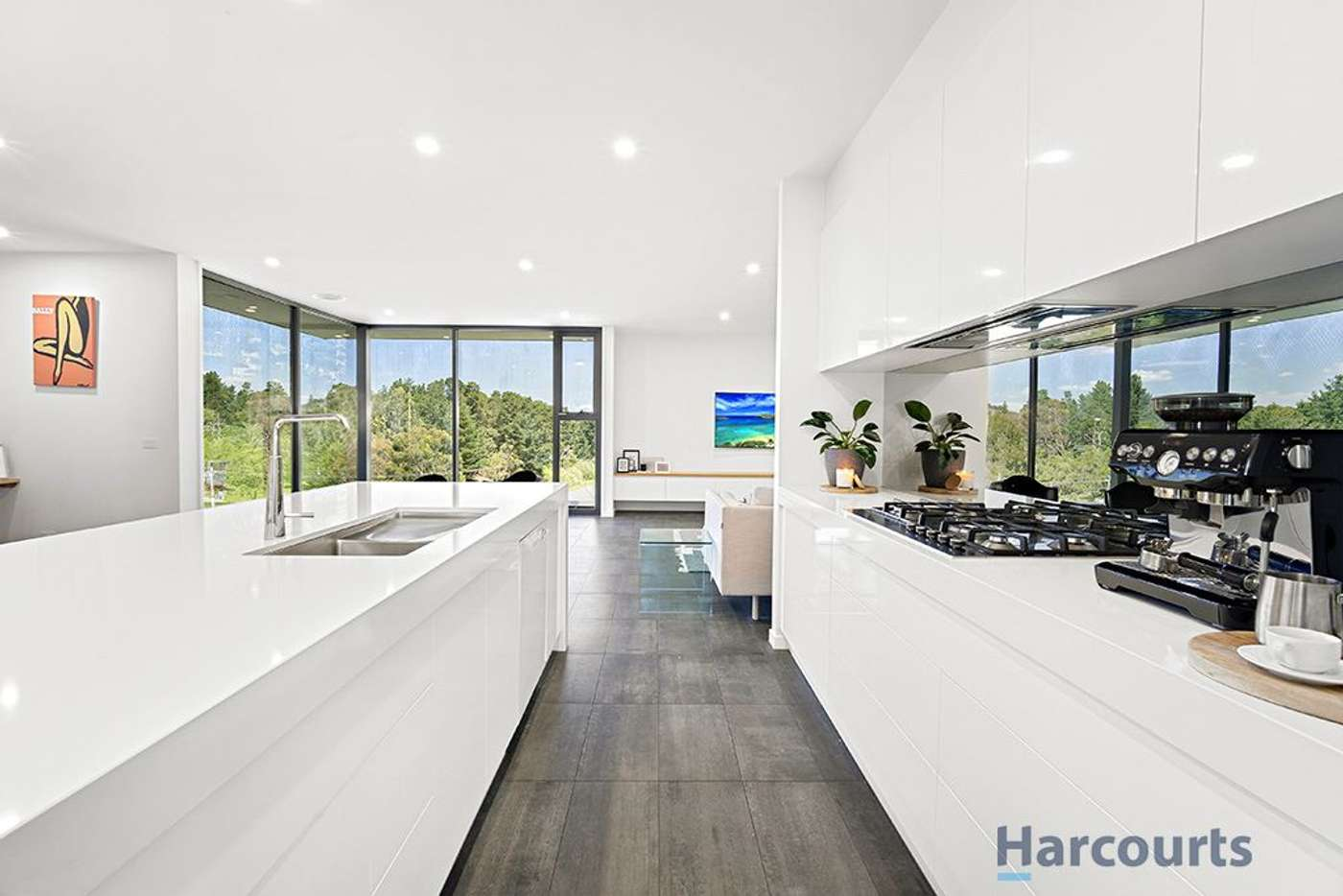Fifth view of Homely house listing, 8 Temperance Court, Nerrina VIC 3350