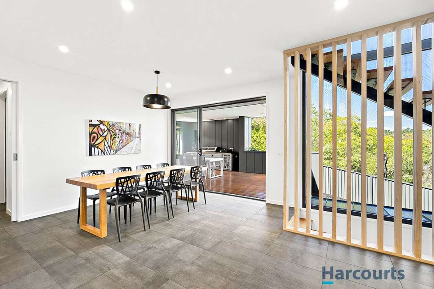 Sixth view of Homely house listing, 8 Temperance Court, Nerrina VIC 3350