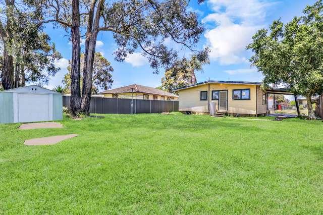 26 Wangaroa Crescent, Lethbridge Park NSW 2770