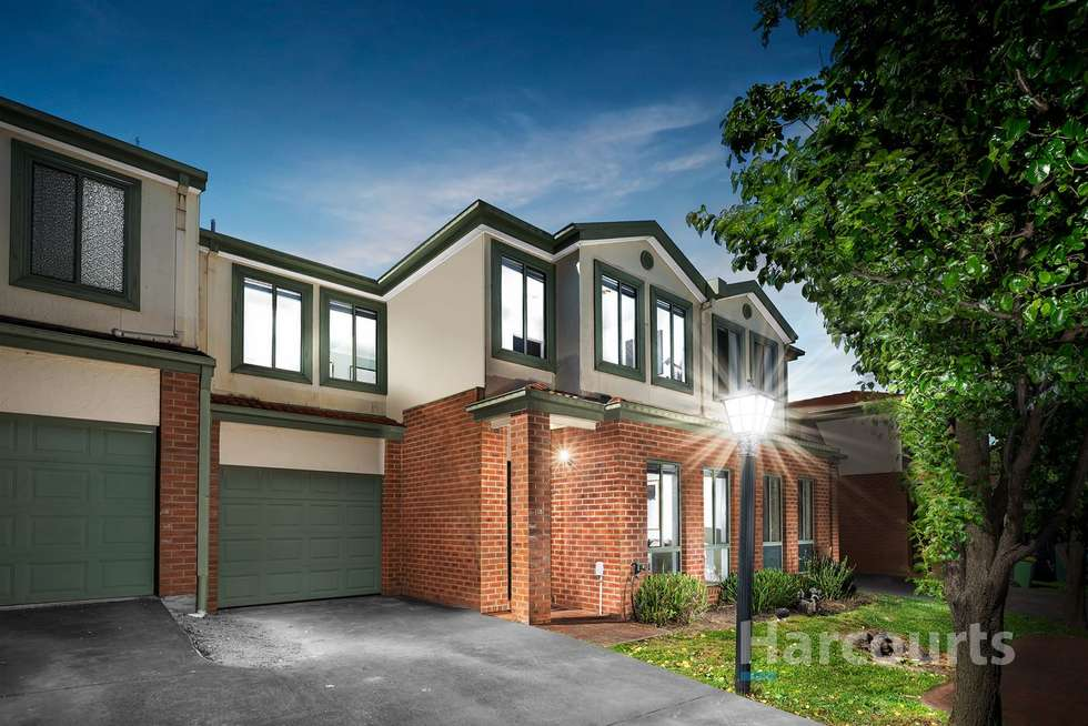 Second view of Homely townhouse listing, 68/105 Mountain Hwy, Wantirna VIC 3152