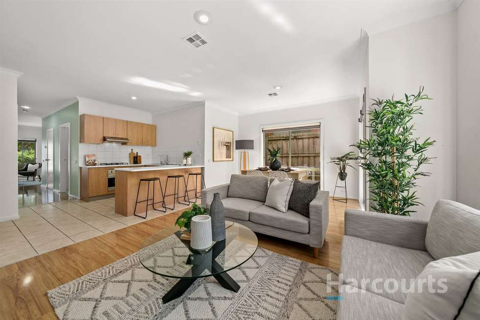Fourth view of Homely townhouse listing, 68/105 Mountain Hwy, Wantirna VIC 3152