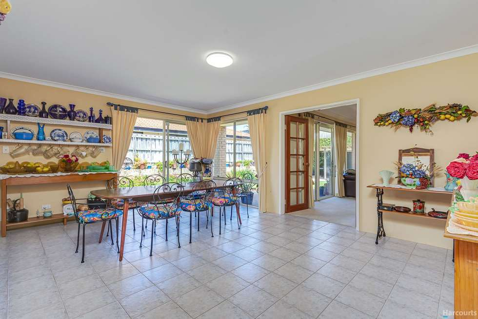 Third view of Homely house listing, 21 Shenandoah Mews, Currambine WA 6028