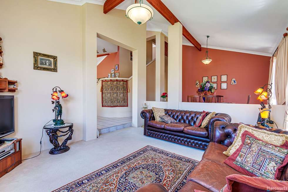 Fourth view of Homely house listing, 21 Shenandoah Mews, Currambine WA 6028