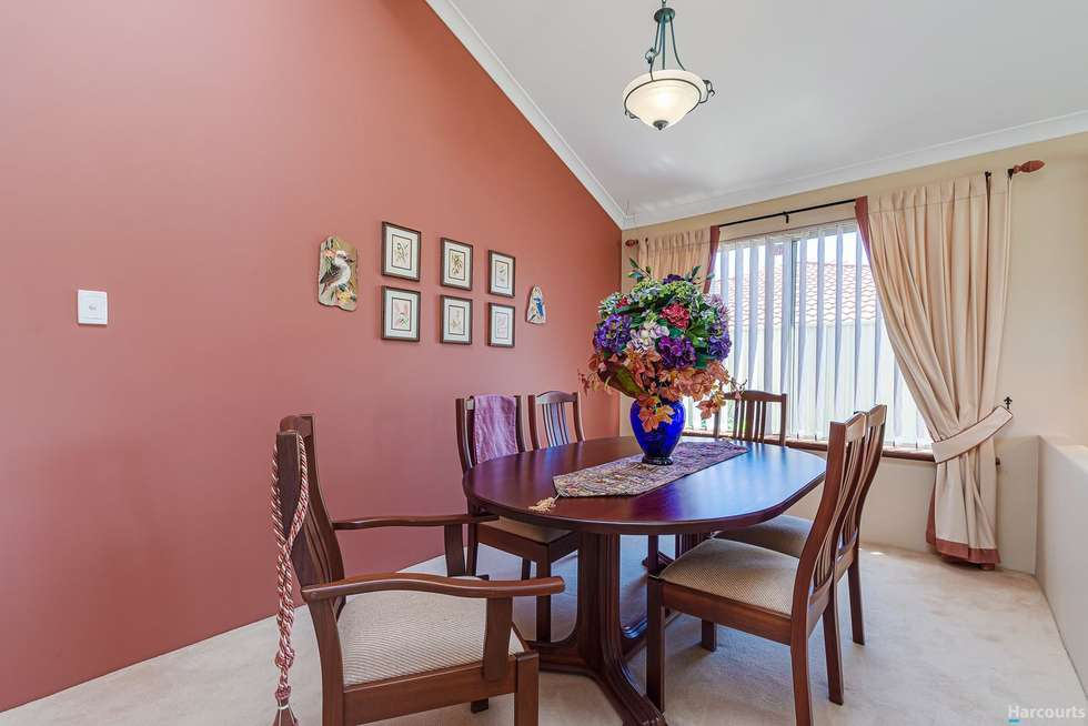 Fifth view of Homely house listing, 21 Shenandoah Mews, Currambine WA 6028