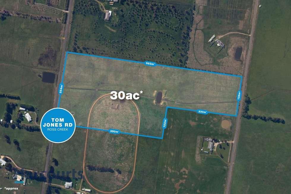 Second view of Homely residentialLand listing, Lot 4, 179 Tom Jones Road, Ross Creek VIC 3351