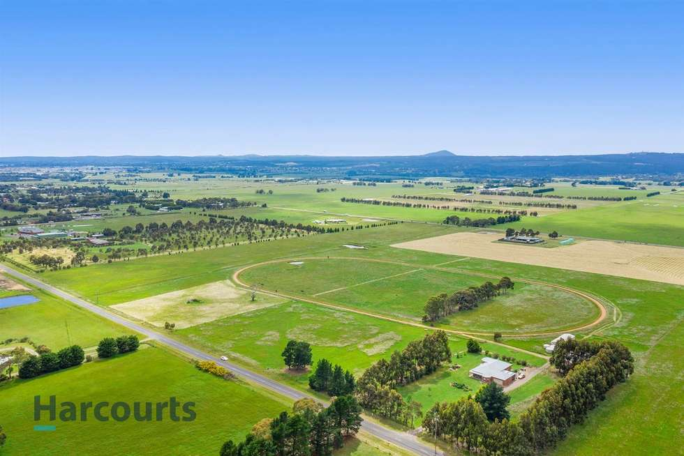 Third view of Homely residentialLand listing, Lot 4, 179 Tom Jones Road, Ross Creek VIC 3351