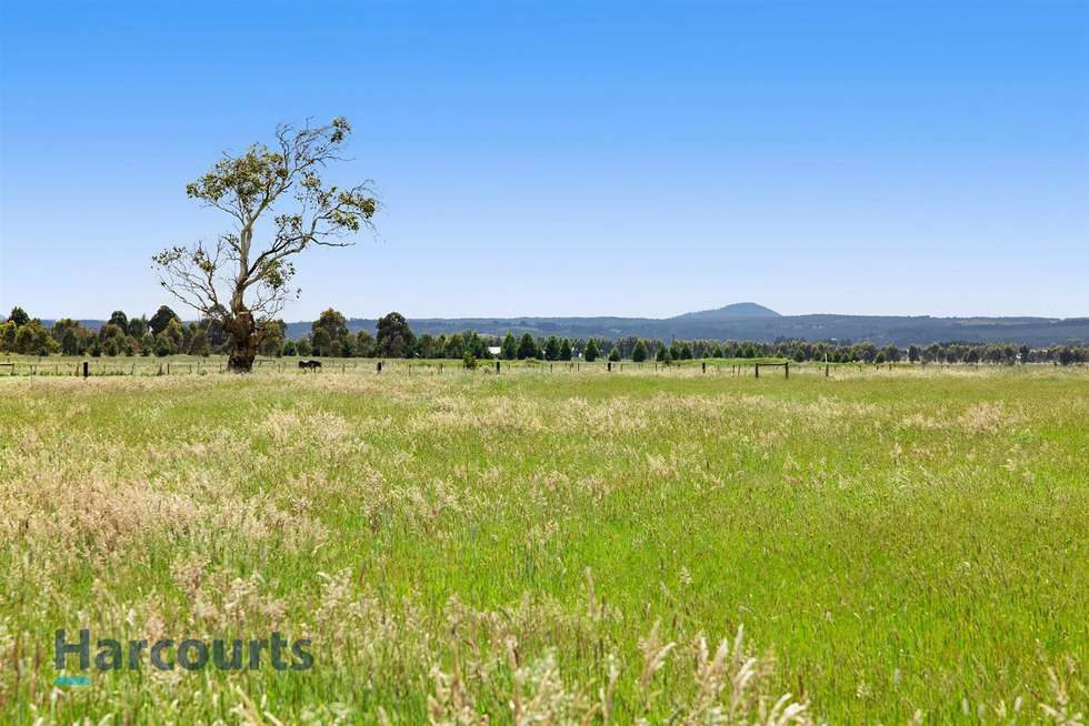 Fourth view of Homely residentialLand listing, Lot 4, 179 Tom Jones Road, Ross Creek VIC 3351