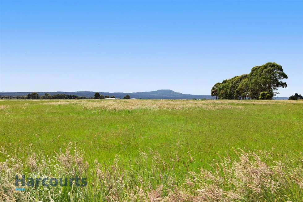 Fifth view of Homely residentialLand listing, Lot 4, 179 Tom Jones Road, Ross Creek VIC 3351