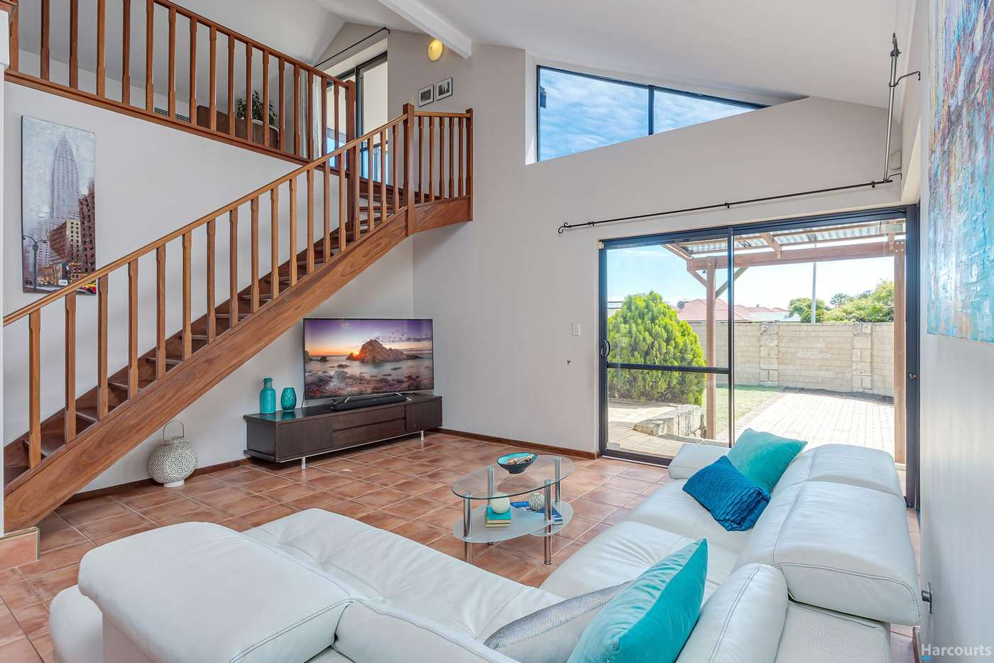 Fifth view of Homely house listing, 2 Parkstone Retreat, Currambine WA 6028