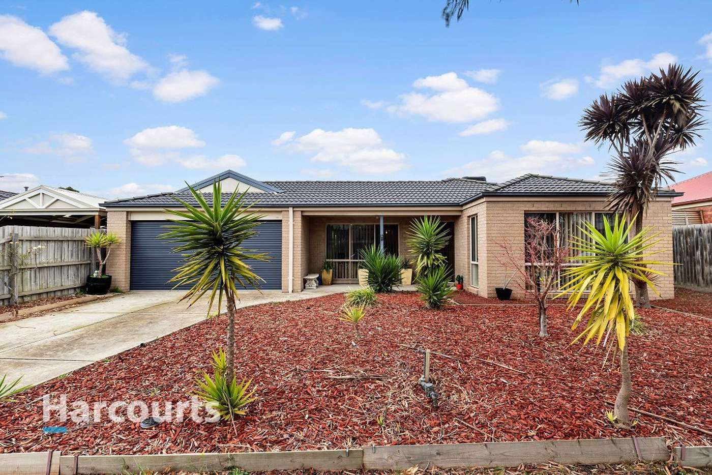 Main view of Homely house listing, 3 Kingfisher Court, Hastings VIC 3915