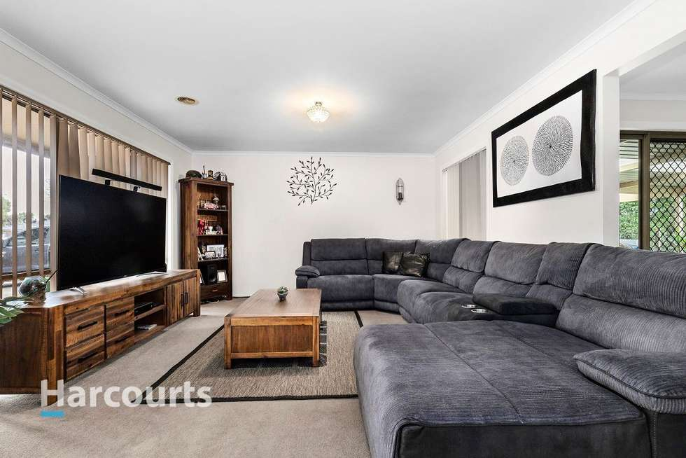 Second view of Homely house listing, 3 Kingfisher Court, Hastings VIC 3915