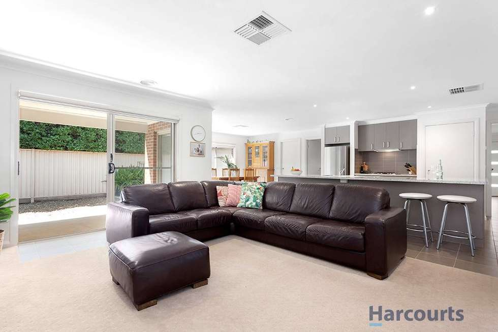 Fourth view of Homely house listing, 23 Howe Street, Miners Rest VIC 3352