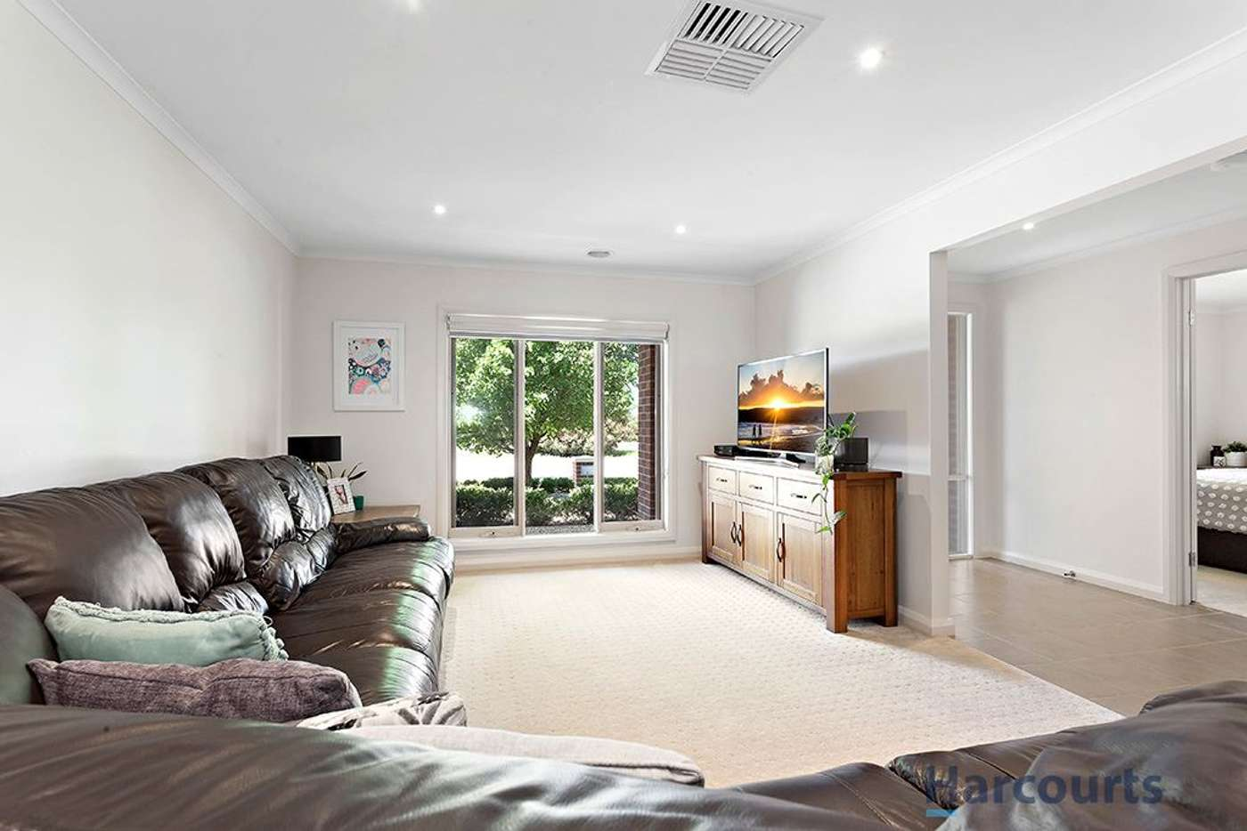 Fifth view of Homely house listing, 23 Howe Street, Miners Rest VIC 3352