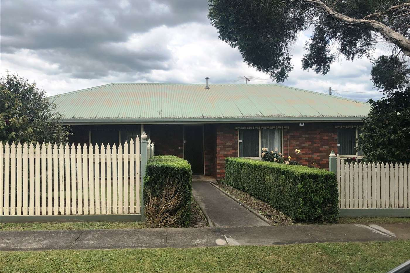 Main view of Homely house listing, 1 Floris Avenue, Drouin VIC 3818