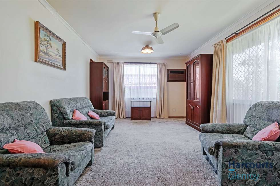 Second view of Homely house listing, 76 Erinbank Crescent, Westmeadows VIC 3049