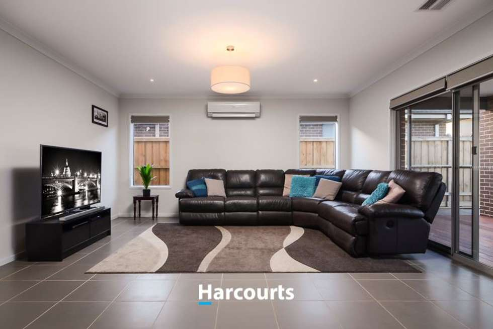 Third view of Homely house listing, 8 Graziers Crescent, Clyde North VIC 3978