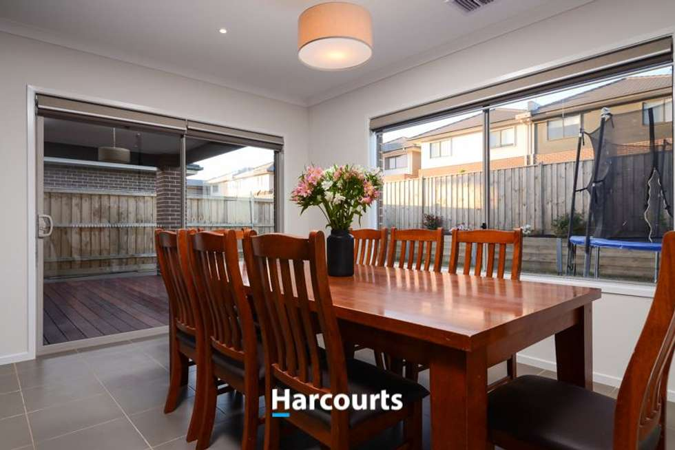Fourth view of Homely house listing, 8 Graziers Crescent, Clyde North VIC 3978