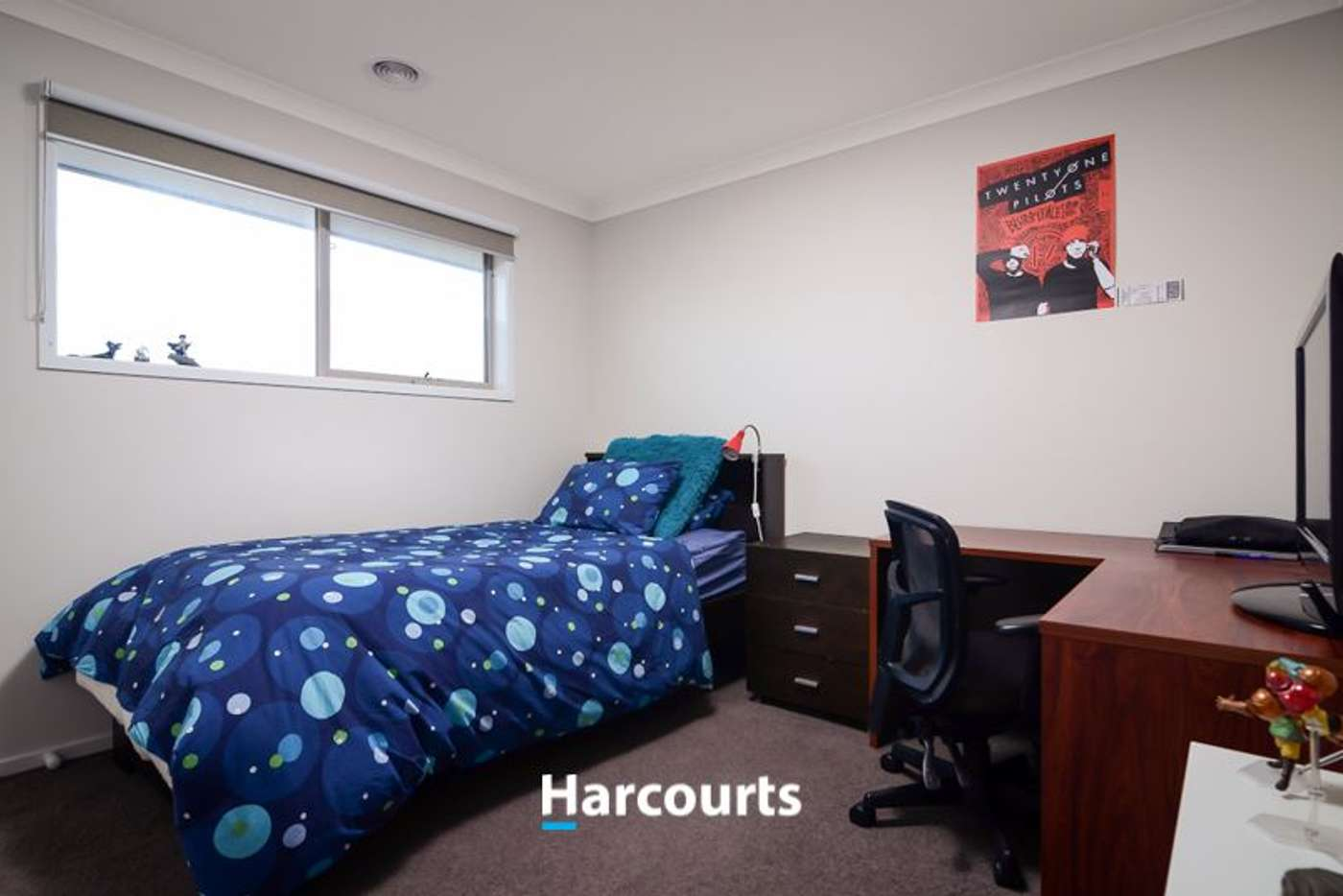 Sixth view of Homely house listing, 8 Graziers Crescent, Clyde North VIC 3978