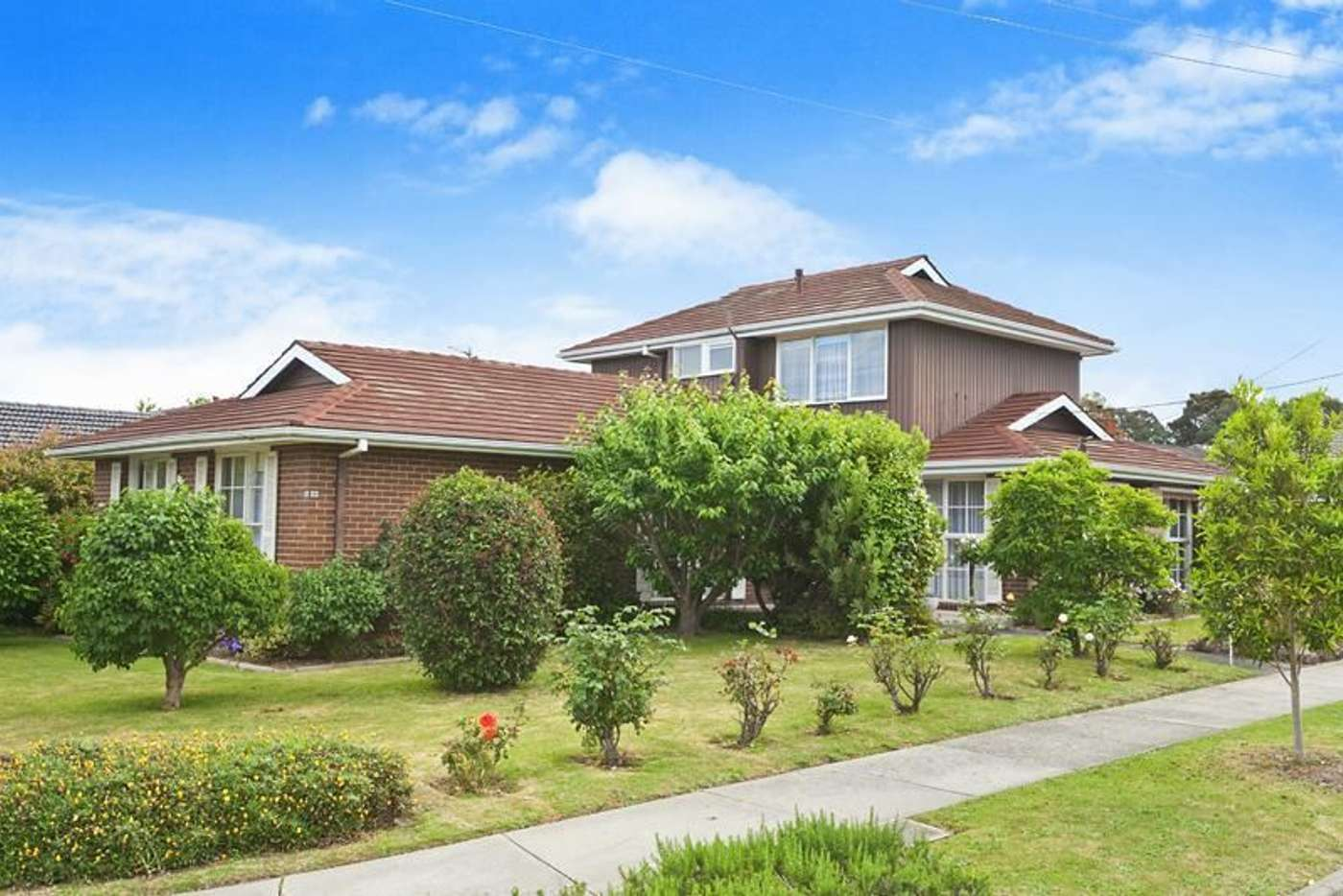 Main view of Homely house listing, 123 Lawrence Road, Mount Waverley VIC 3149