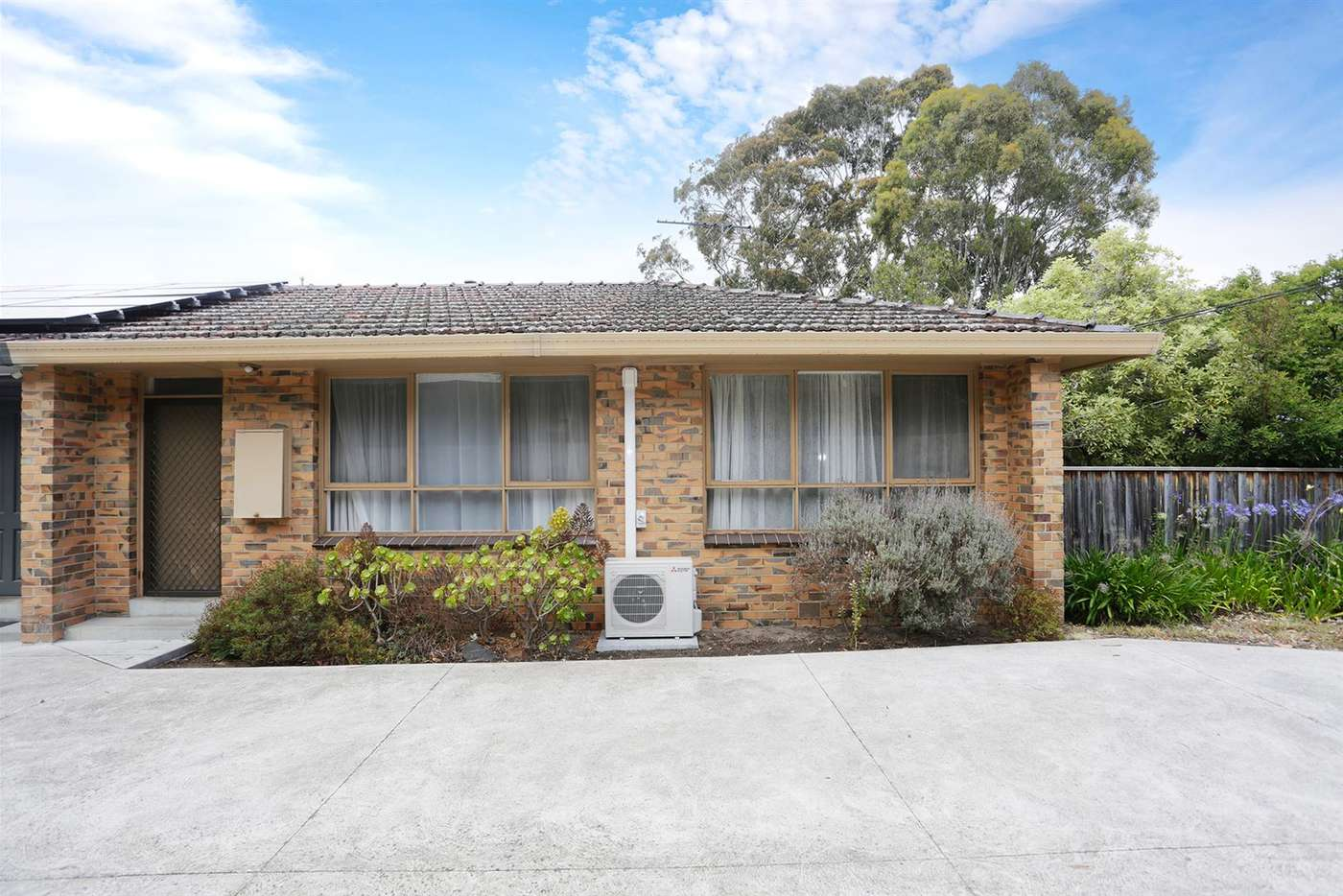 Main view of Homely unit listing, 1/46 Marianne Way, Mount Waverley VIC 3149