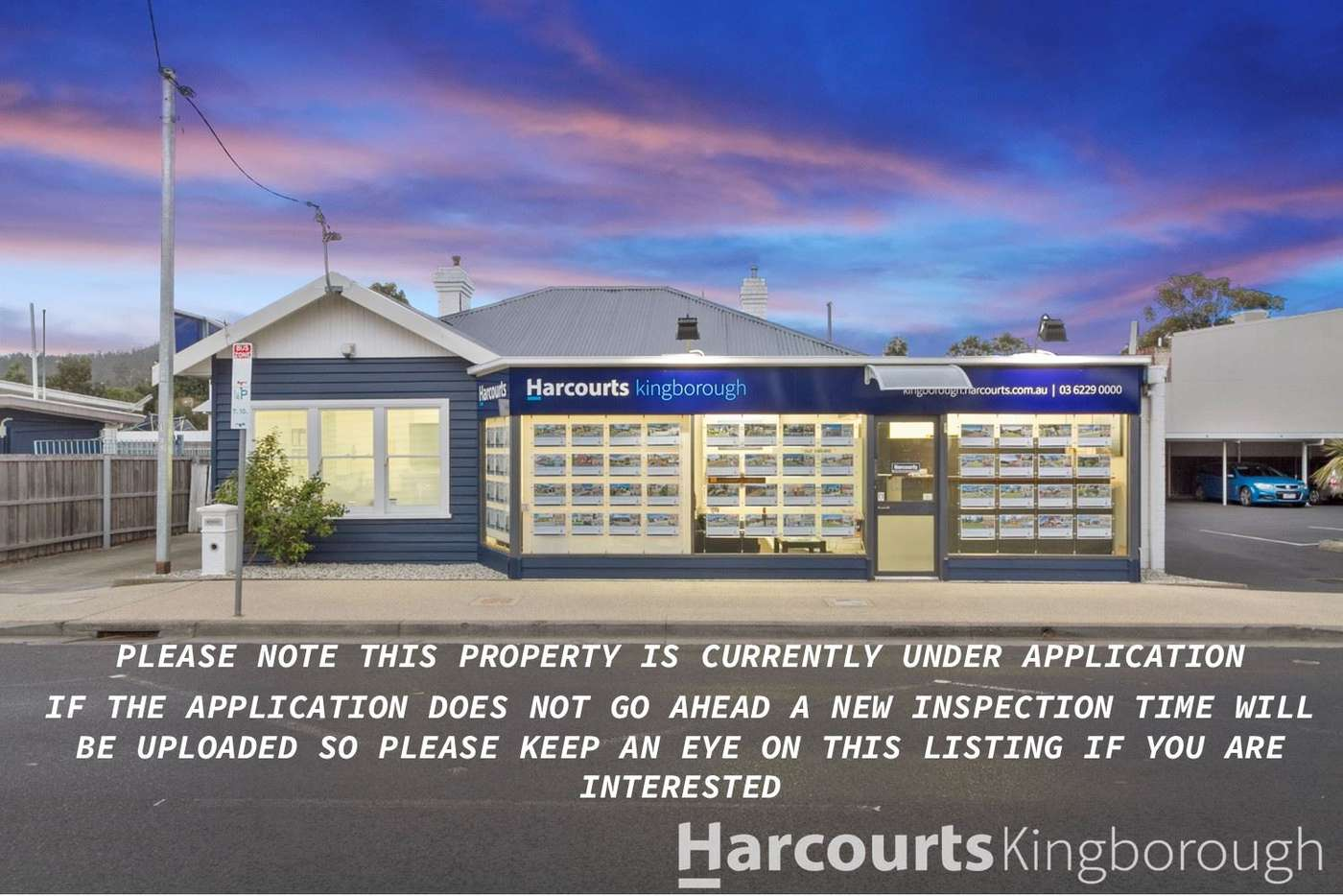 Main view of Homely townhouse listing, 3/88a Hilton Road, Claremont TAS 7011