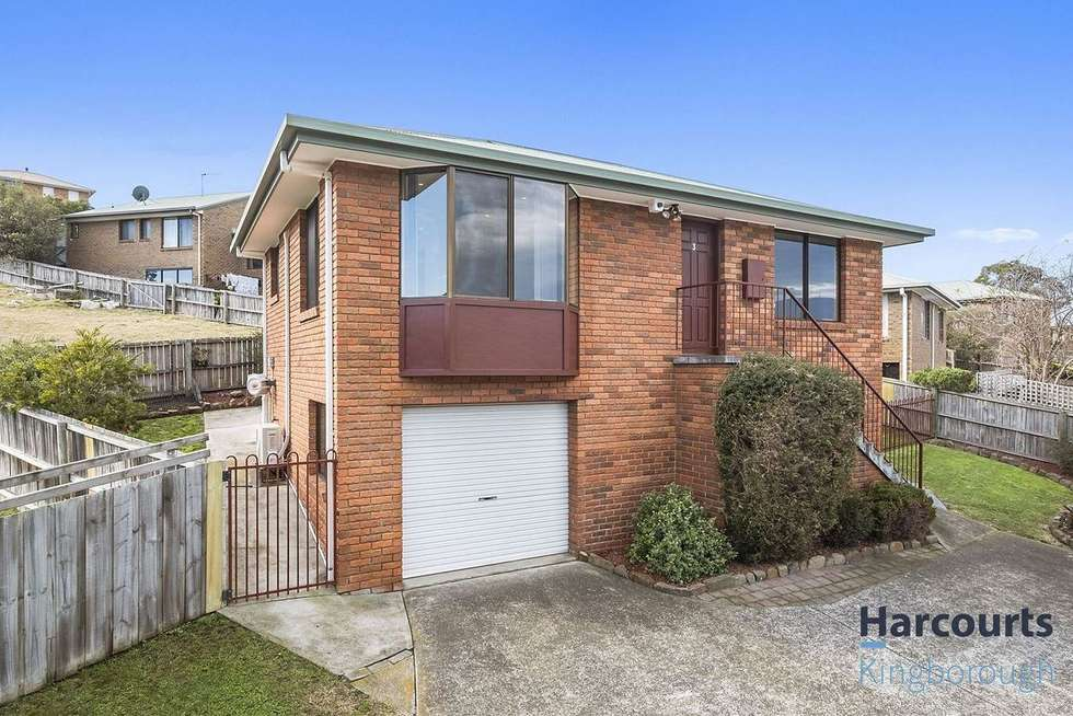 Second view of Homely townhouse listing, 3/88a Hilton Road, Claremont TAS 7011